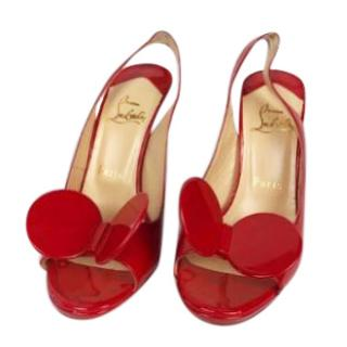 Christian Louboutin Miss Mouse