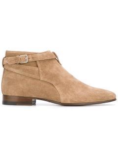 Saint Laurent 20 jodhpur boots