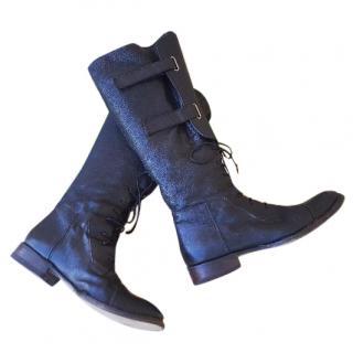 Hugo Boss Boots