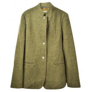 BALLANTYNE Classic tweet balzer/jacket size 46