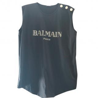 Balmain Logo Top
