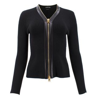 Tom Ford Zip Jacket