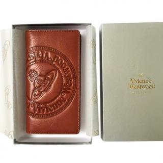 Vivienne Westwood Mens Wallet