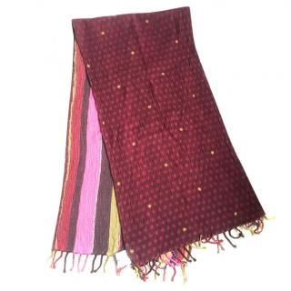 Paul Smith new unisex scarf