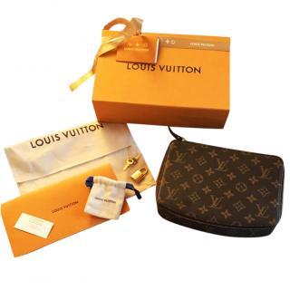 Louis Vuitton Monte Carlo jewellery box
