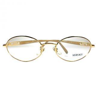 VERSACE MOD. M78 COL. 030 Vintage Glasses Frames