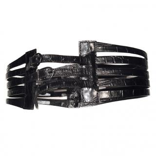 Kooples Black Belt