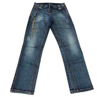Roberto Cavalli Denim Jeans
