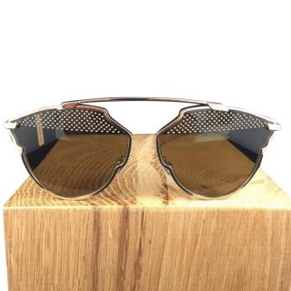 Dior Brown Sunglasses