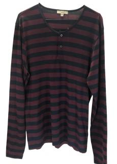 Burberry Cotton Top
