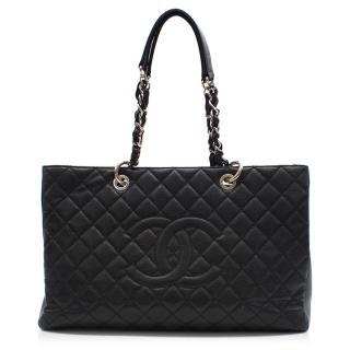 Chanel Grand Shopper Tote