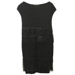 Giambattista Valli Black cocktail dress