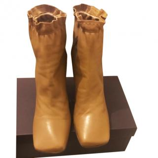 Louis Vuitton Ankle Boots