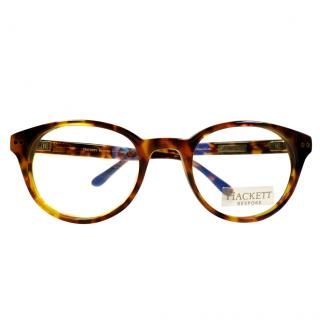 Hackett London Glasses HEB 112 127 Glasses Frames Optical Eyeglasses
