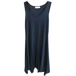 Micheal Kors navy blue dress