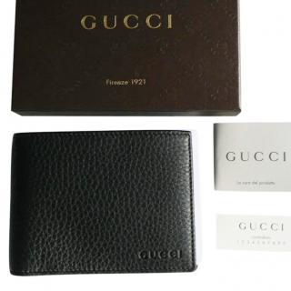 Gucci Men's Two Part Wallet