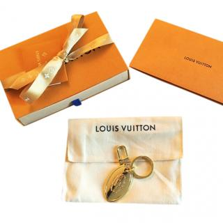 Louis Vuitton Bag Charm / Key Ring