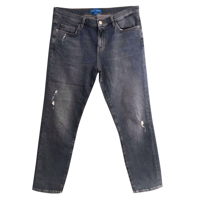MIH Tomboy Jeans