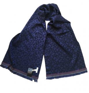 New Paul Smith wool scarf