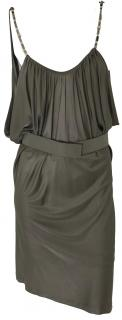 Gianni Versace Sleeveless Dress