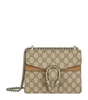 Gucci Dionysus Beige  Bag - Small