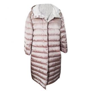 New S'Max Mara, line Cube padded coat,
