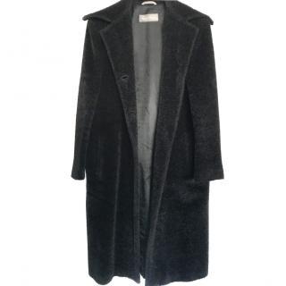 MaxMara Alpaca & Wool Blend Coat