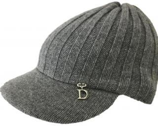 Christian Dior Cashmere Hat