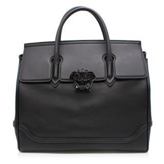 Versace Medium Palazzo Empire Shoulder Bag NEW