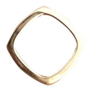 Tiffany & Co 18k Rose Gold Ring
