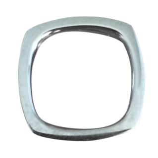 Tiffany & Co Torque 18k Black Gold Ring