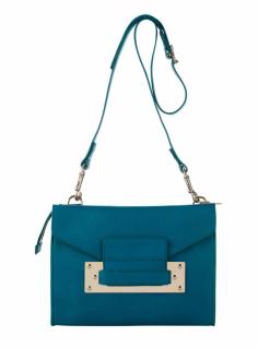 Sophie Hulme Envelope Bag