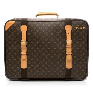 Louis Vuitton Soft Sided Luggage