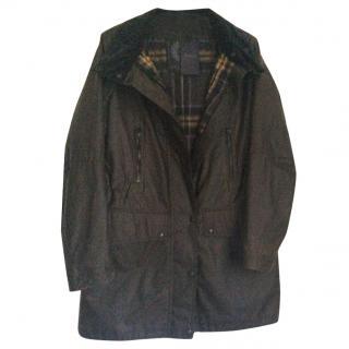 Belstaff Waxed Ladies Jacket