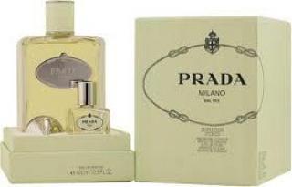 Prada Infusion d'Iris Eau De Parfum 750 ML