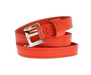 Dolce & Gabbana Orange Belt