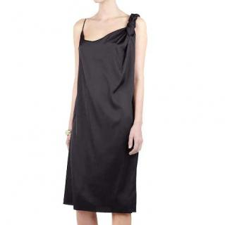 Acne Nelle Satin Dress