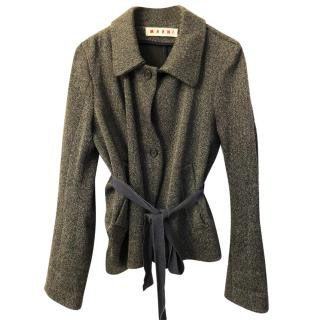 Marni Wool Jacket