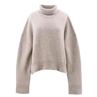 Celine Oversized Cashmere Sweater