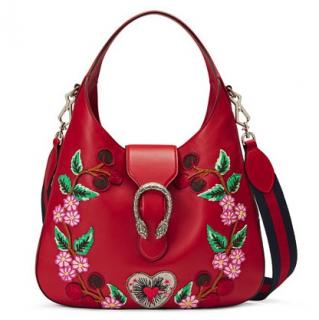 Gucci Dionysus red hobo