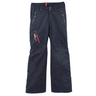 RLX Navy Snow Pants