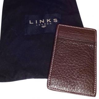 LINKS of London Densworth Wallet