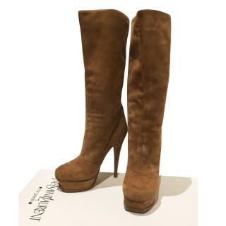 YSL Tribtoo Boots