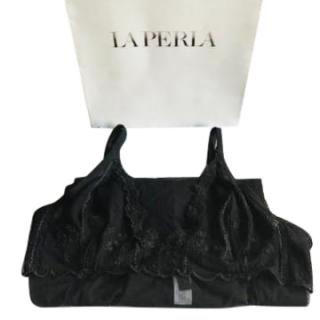 La Perla Tulle and lace Babydoll