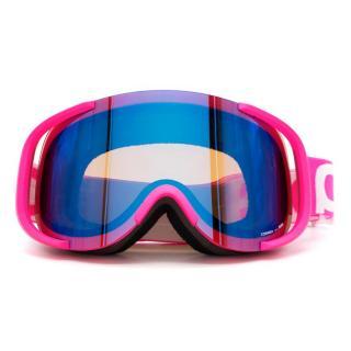 POC Hot Pink Goggles