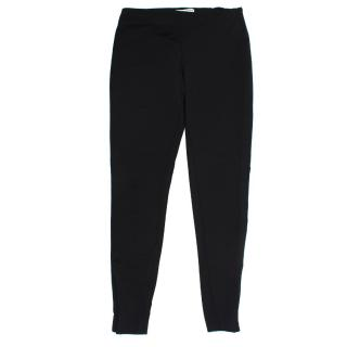 Balenciaga Stretch Jersey Pants