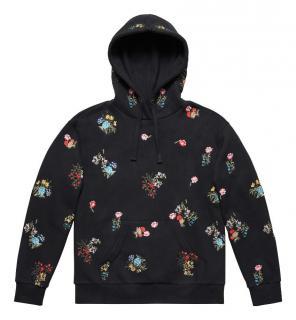 Erdem X H&M Floral Print Hoodie