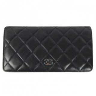 Chanel Bi-fold Wallet Purse