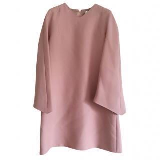 Valentino Pale Pink Dress