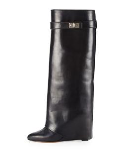 Givenchy cult pant boots